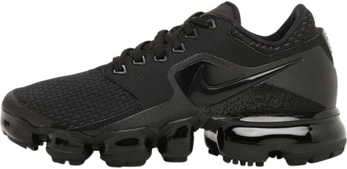 Nike Performance NIKE AIR VAPORMAX CS - Chaussures de running neutres - black/black-black noir K2G7zxo