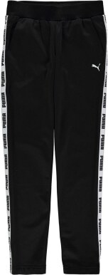 a5671ebeb13a Puma Tape Poly Tracksuit Bottoms Junior Girls - Glami.cz