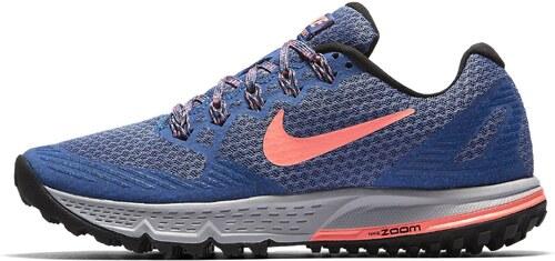 Trailové boty Nike WMNS AIR ZOOM WILDHORSE 3 749337-403 - Glami.cz b3ec3c406d