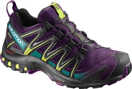 Trailové boty Salomon XA PRO 3D GTX L39967800 - Glami.cz 55f93a53b5