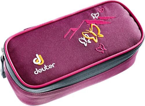 Deuter Pencilcase Blackberry butterfly - Glami.cz 8d8b9a0df3