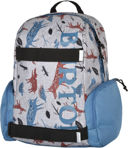 Burton Yth Emphasis Big Bad Wolf Print - Glami.cz 320bf82158