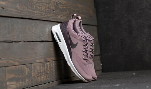 c506443ed Nike Wmns Air Max Thea Taupe Grey/ Port Wine-White - Glami.sk