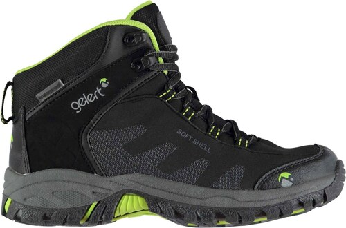 cc313f98503a0 Outdoorové topánky Gelert Softshell Mid Junior Walking Boots - Glami.sk
