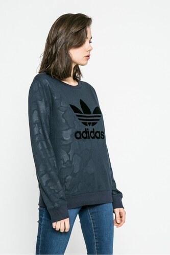 adidas Originals - Mikina - Glami.sk cba27e5f97
