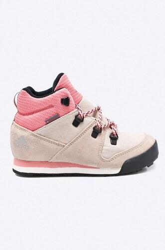 adidas Performance - Detské topánky Cw Snowpitch K - Glami.sk b5c68cb7339