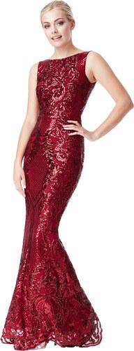 1d832a51437 Luxusní večerní šaty GODDIVA - Glami.cz