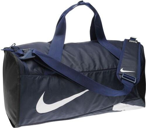 d1fb12b7de2 Taška Nike Alpha Adapt Cross Body Duffel Bag - Glami.cz