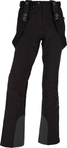 c89bb00725ee KILPI Dámske softshellové nohavice RHEA-W HL0012KIBLK Čierna 34 ...