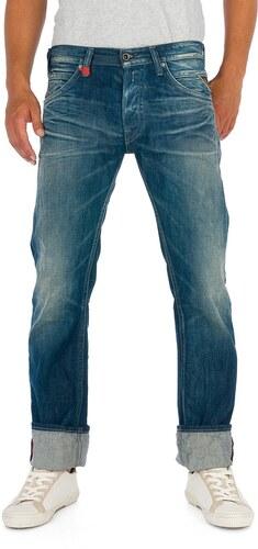 da271f4d99d6 Replay Herren Jeans Normaler Bund MA995 .000.608 330, Gr. 31 36, Blau (7)