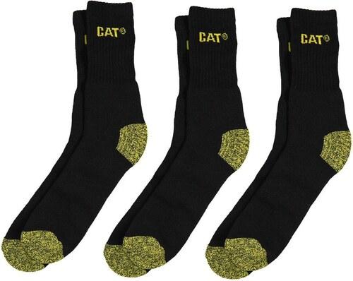 NKD Pánské pracovní ponožky - 3 páry - Glami.cz 583e5fe79b
