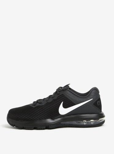 Čierne pánske tenisky Nike Air Max Full Ride - Glami.sk f9dca4ba47b
