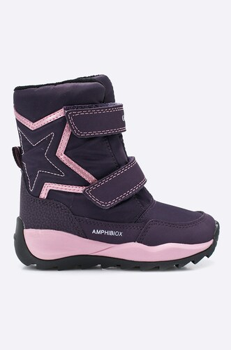 Geox - Detská zimná obuv - Glami.sk 67c7dc58ab2