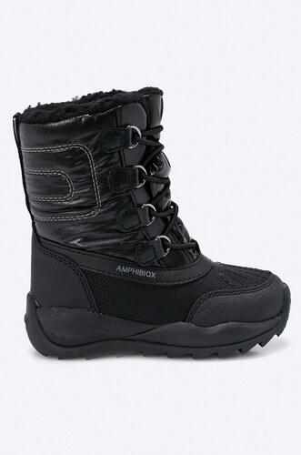Geox - Detská zimná obuv - Glami.sk 6f841db5a9a