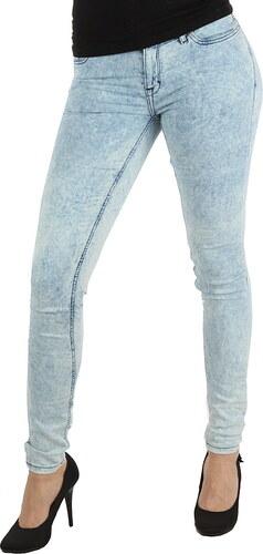 3b468902af145 Dámske jeansové nohavice Adidas Neo II.akosť - Glami.sk