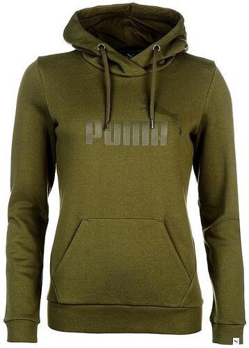Dámska mikina Puma - Glami.sk 8d1659e8594