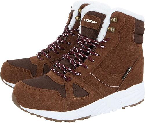 Dámska zimná obuv Loap - Glami.sk f1f8d160831