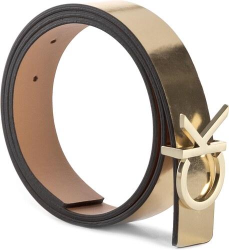 Női öv CALVIN KLEIN BLACK LABEL - Ck Reversible Belt G K60K603408 75 ... c059108193