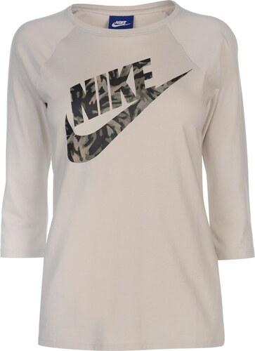 fd7c99d9cd70 Dámske tričko Nike Nike Floral T Shirt Ladies - Glami.sk