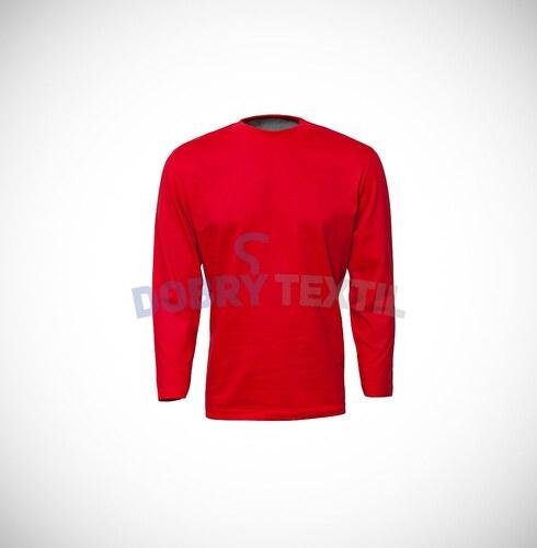 c17b7009074c Promo Textile Pánske tričko s dlhým rukávom - Glami.sk