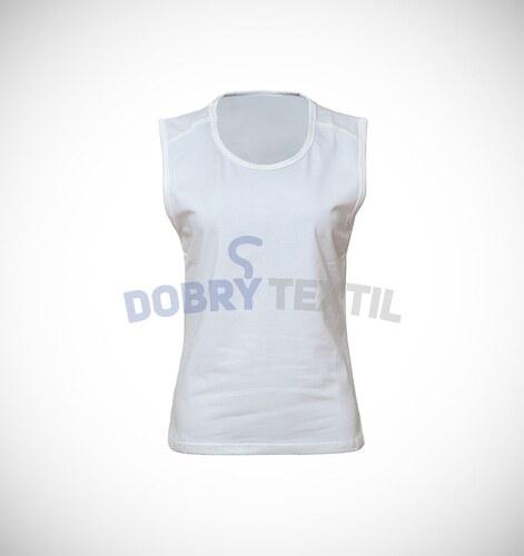 034af9f47545 Promo Textile Dámske tričko bez rukávov - Glami.sk