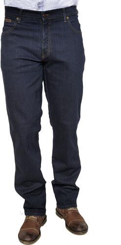 Pánské jeans WRANGLER W12175001 TEXAS STRETCH BLUE BLACK 31 32 ... 0269619828