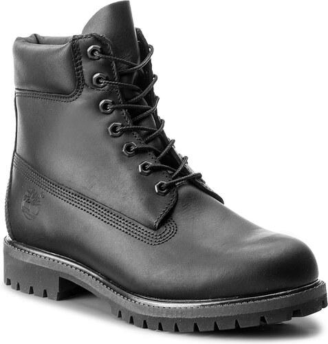 f523790ca6f Outdoorová obuv TIMBERLAND - 6 In Premium Boot A1MA6 Blk - Glami.sk