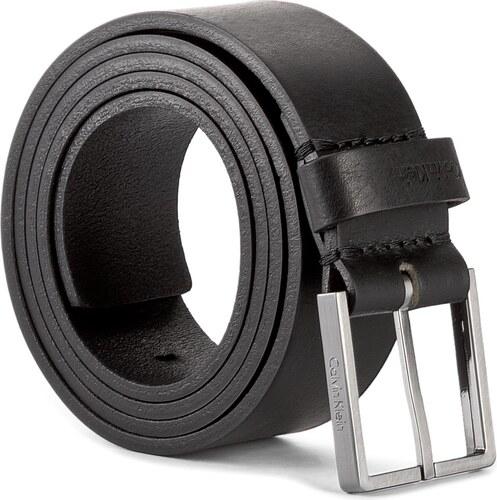 0a761f54f1 Férfi öv CALVIN KLEIN - Essential Belt 3.5 K50K503421 90 001 - Glami.hu