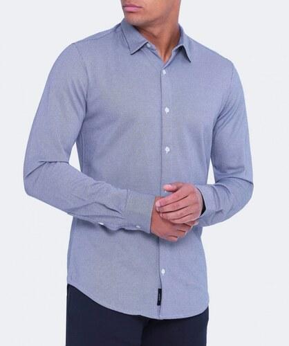 70a9437c80a Pánská košile Armani Jeans 6Y6C09.6NMBZ (L) - Glami.cz