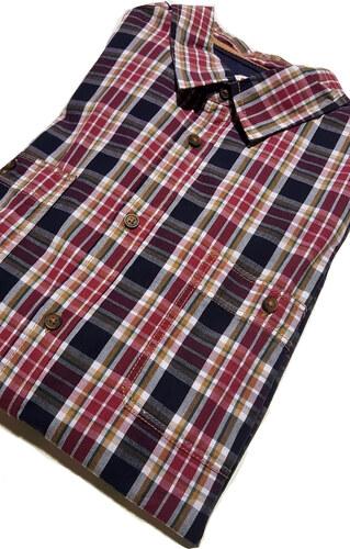 5ea1ff3f745 Pánská košile Mustang Shirt Kent Collar XL - Glami.cz