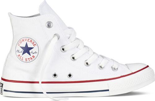 7ffbc492d99 Converse bílé pánské boty Chuck Taylor All Star - Glami.cz