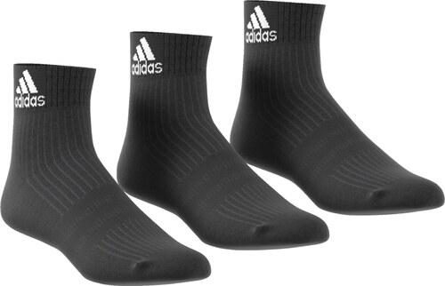 -10% adidas Performance Pánské ponožky adidas 3S Per An HC 3 páry BLACK  BLACK WHITE 08fc9a131b