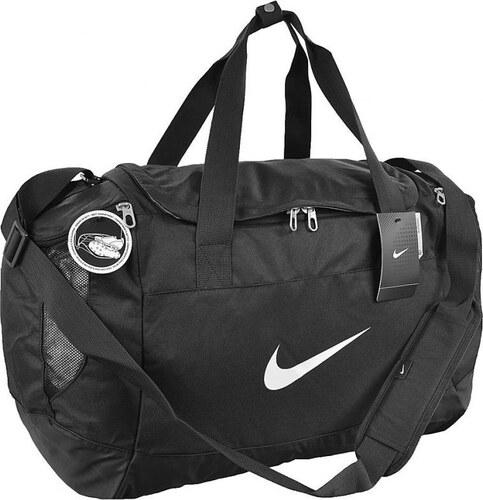 NIKE sportovní taška Club Team Swoosh Duffel L BA5192-010 - Glami.sk ed466633d71