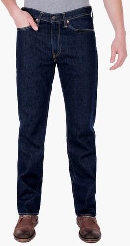 Pánské jeans LEVI S 514 STRAIGHT 00514-0736 Onewash Modrá - Glami.cz 24dd44d571