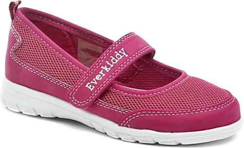 63e4276f22 Maxana Lányos nyár cipő 27708 rózsaszín balerinák - Glami.hu
