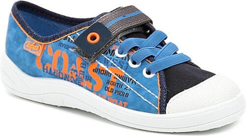Befado 251Y077 kék baba tornacipő - Glami.hu f877aeb326