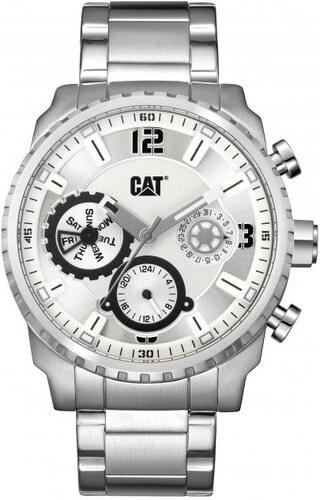 CATERPILLAR Náramkové hodinky CAT AC-149-11-221 Mossville - Glami.cz 458b839deb