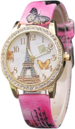 8a2d94df463 Xiniu hodinky Butterfly Tower - Glami.cz