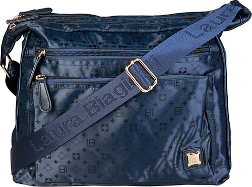 Dámska štýlová kabelka Laura Biagiotti - Glami.sk ce85cbd46ae