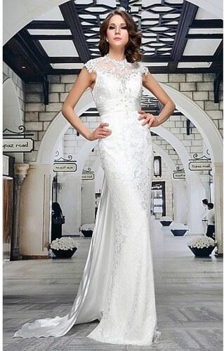 206b8ef9cfdb Svatební šaty Chiara - Glami.cz