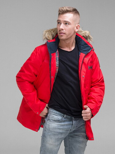049a170a64 Helly Hansen Coastal 2 Parka férfi kabát - Glami.hu