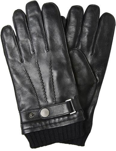 d6c4271bc3 Baťa Pánské kožené rukavice - Glami.cz