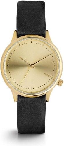 55779c025b8 Dámské hodinky Komono Estelle Black