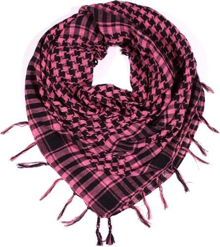 -44% Y-wu Čtvercový šátek s třásněmi ARAFAT 100cm 100cm 3F1-121396 3ca8e8e428