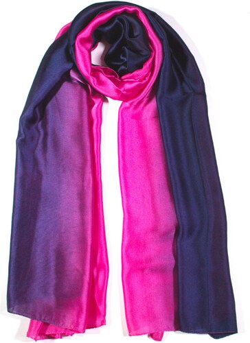 Y-wu Velký dlouhý šátek přes ramena duhové barvy 4C3-121552 - Glami.cz 8e5b04ef80