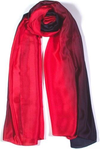 Y-wu Velký dlouhý šátek přes ramena duhové barvy 4C3-121556 - Glami.cz 29dab57bec