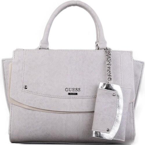 d357936ac001 Guess luxusné značkové kabelky do ruky LZ669006 - Glami.sk