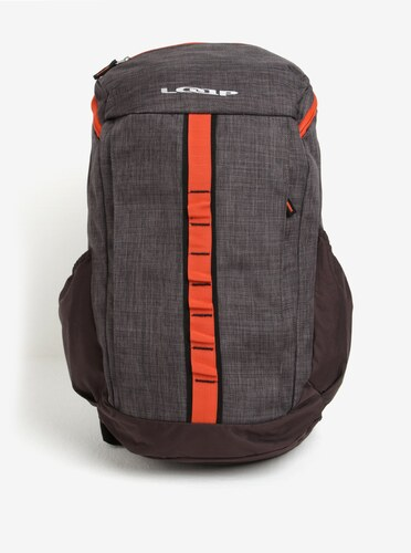 Hnědý batoh LOAP Buster 25 l - Glami.cz 8faa13fb91