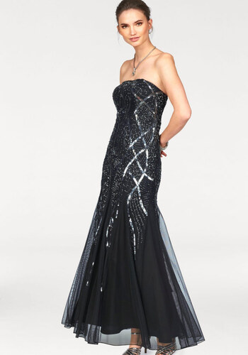 c23e2e7c21ca Laura Scott Večerné šaty - Glami.sk