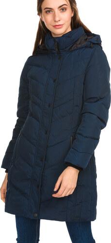 1069ef4b9e Női Tom Tailor Kabát Kék - Glami.hu